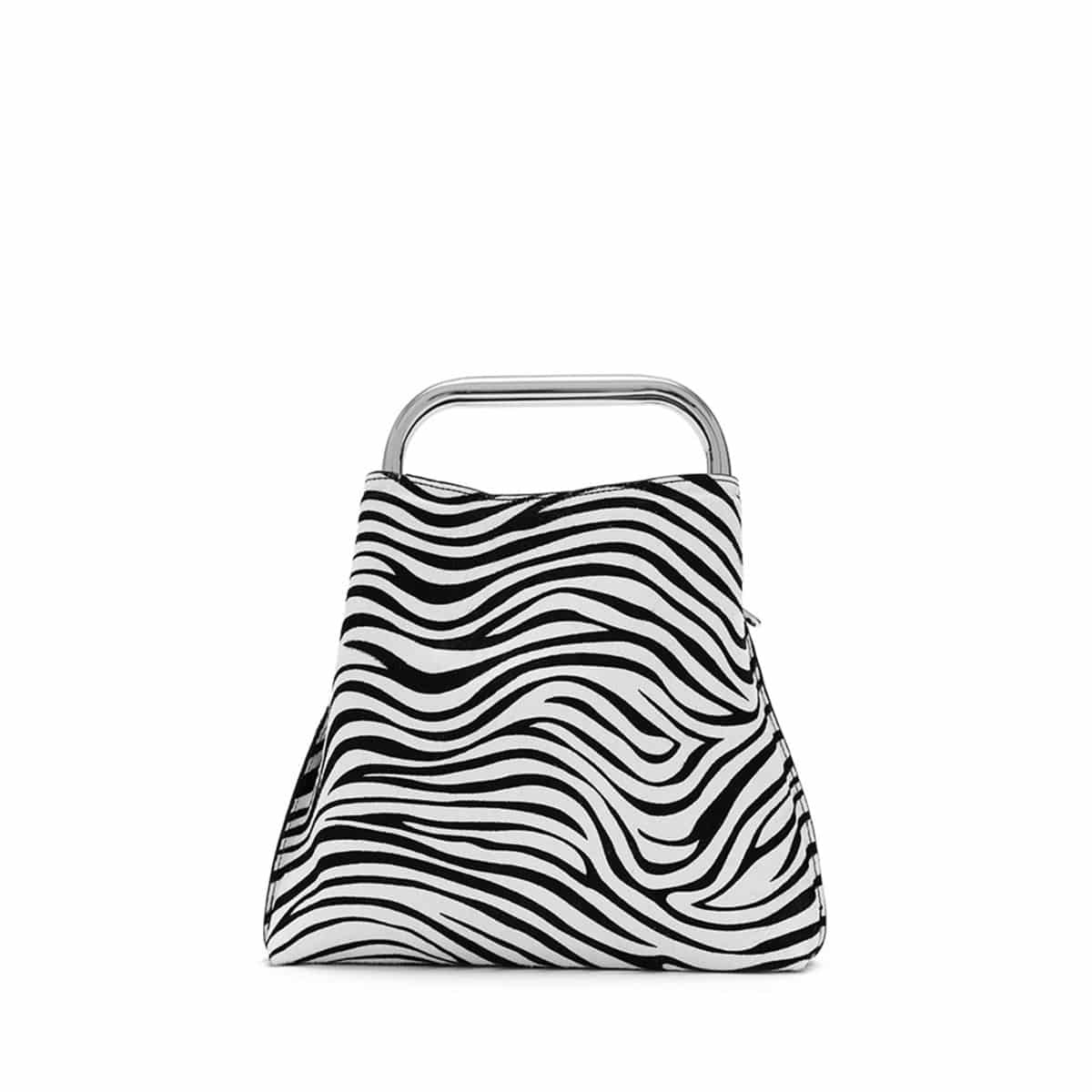 HANDLE BROT [ZEBRA]