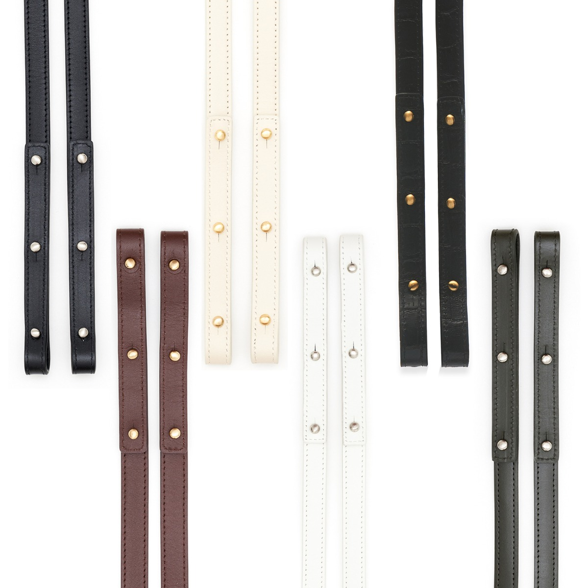BANGLERING STRAP [6 COLORS] / [CREAM] 10/19일 순차 출고 예정